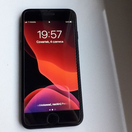 Iphone 7 Jak nowy !