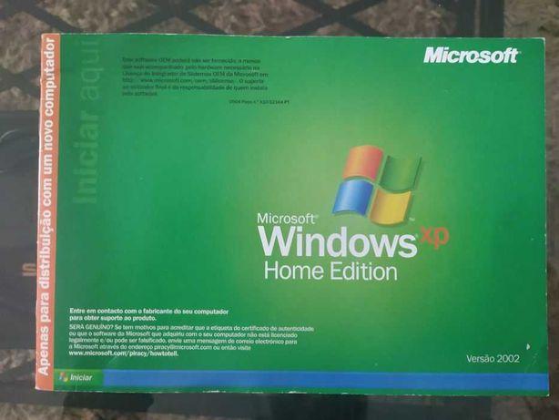 Windows XP Home Edition Original