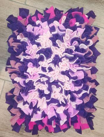 Mata węchowa 40×30cm Purple/Pink