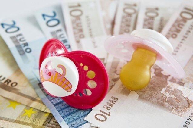Zasiłek Kindergeld