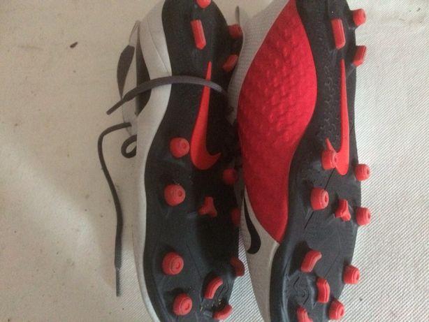 Nowe korki Nike