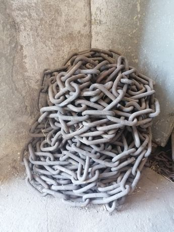 Łańcuch do obornika 14x80