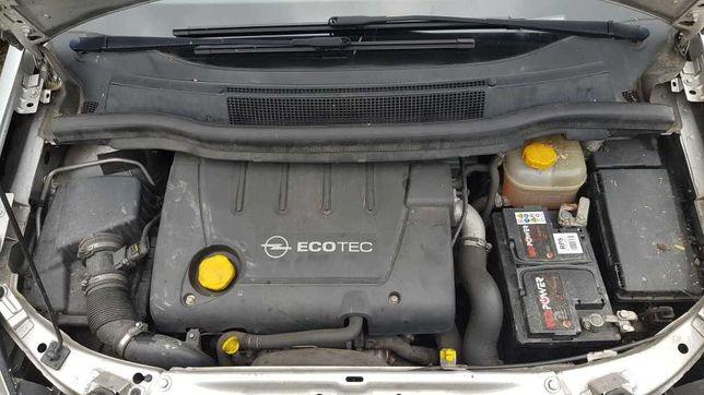 motor opel astra zafira vivaro 1.9 cdti