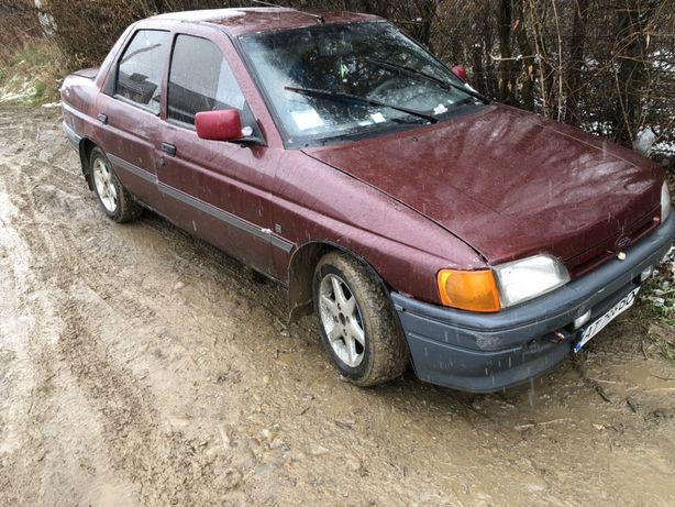 Форд оріон FOrd orion розборка 1.8 дизель 1991 рік