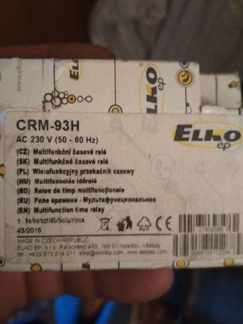 Реле CRM-93H