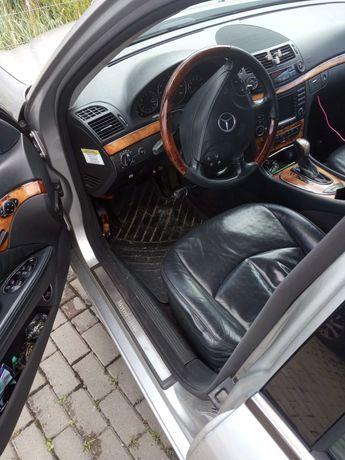 Mercedes E500 4matic