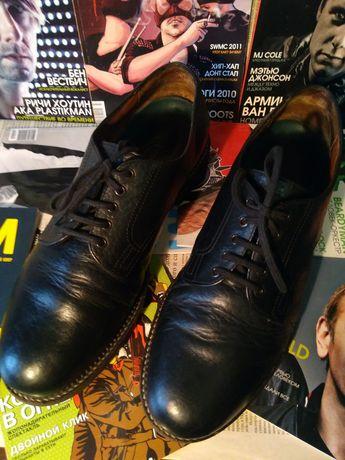 Мужские туфли, ботинки H.S. Trask Bozeman Montana