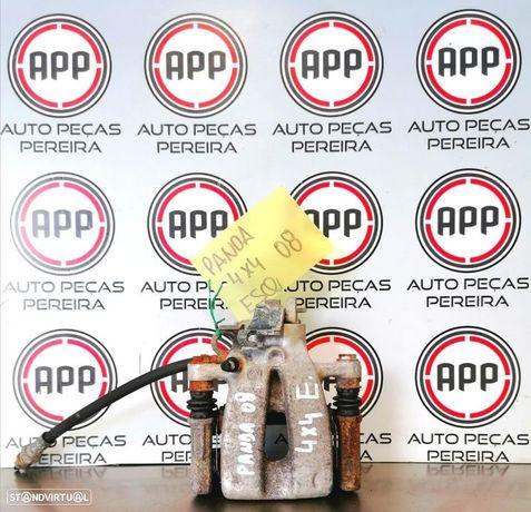 Pinça travão traseira esquerda Fiat Panda 188 4X4