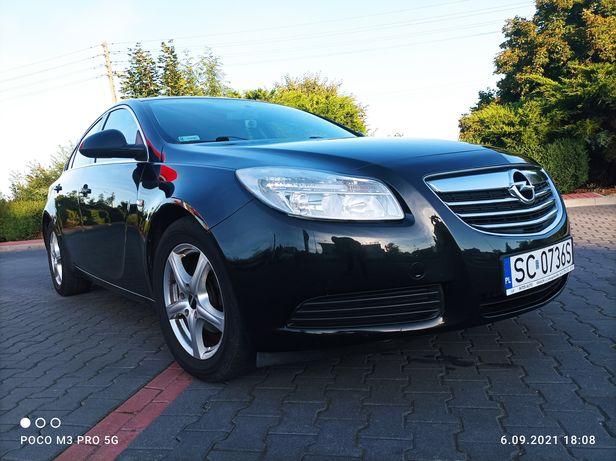 Opel Insignia 2.0 CDTI*Salon Polska* Stan Bardzo Dobry*