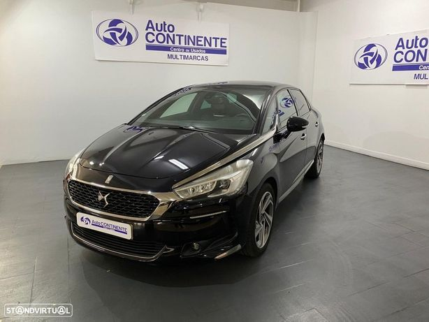 DS DS5 2.0 BlueHDi Sport Chic