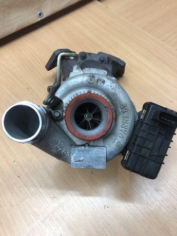 Mercedes турбіна A6420901480