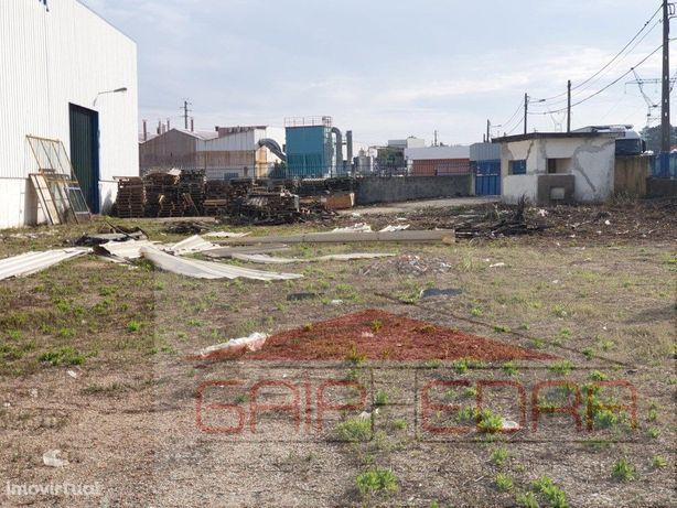 Pavilhão industrial Oliveira do Bairro