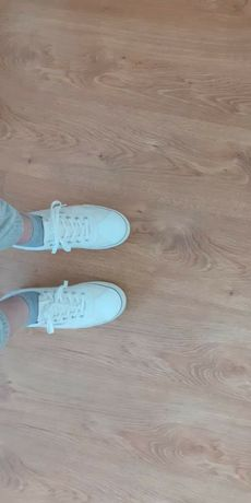 Buty guess nowe, założone raz żeby przymierzyć
