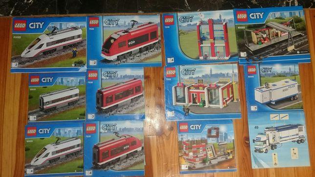 LEGO  Mega zestaw