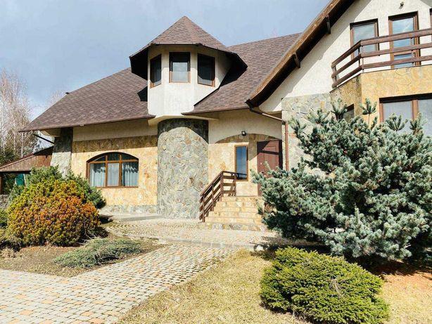 Продам дом на 200 сотках земли