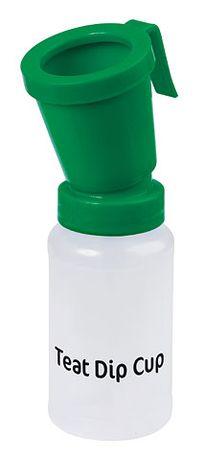 Стакан дезинфекционный для диппинга, без клапана