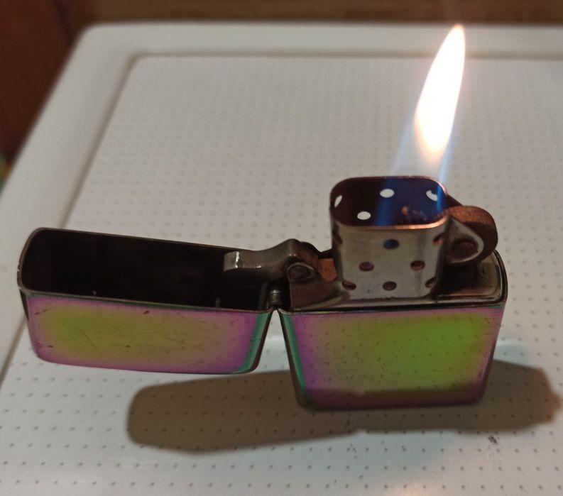 Зажигалка Зиппо, zippo Краматорск - изображение 1