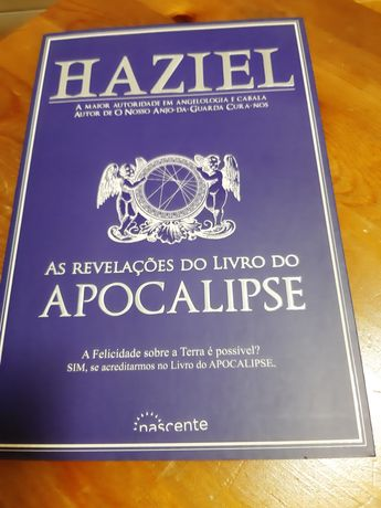 HAZIEL As Revelações do livro do Apocalipse