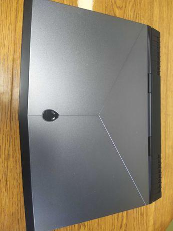 Игровой ноутбук Dell Alienware 15 i7/16Gb/340SSD+1Tb HDD/GTX1070
