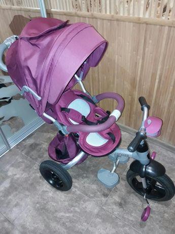 """Продам детский велосипед """"Crosser t500"""""""