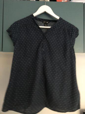 Koszula ciążowa H&M mama rozmiar S