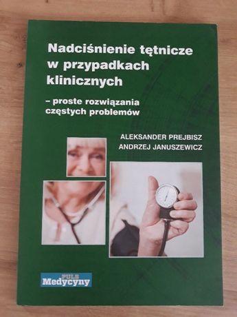 Nadciśnienie tętnicze w przypadkach klinicznych - proste rozwiązania..