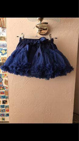 Новая красивая юбка пачка.