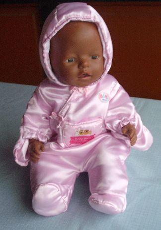 Baby Born jednoczesciowy kombinezon dla lalki 43 cm