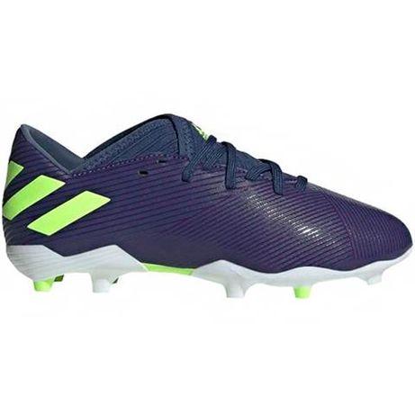 Buty piłkarskie adidas Nemeziz Messi 19.3 FG JUNIOR EF1814-różne rozmi