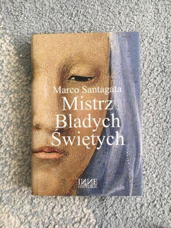 Nowa Mistrz Bladych Świętych Marco Santagata