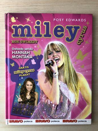 Miley Cyrus - Rok gwiazdy - oddam