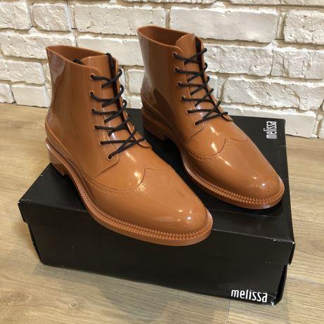 Ботинки Melissa, оригинал