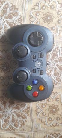 Геймпад LOGITECH GamePad F510