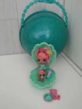 Большой жемчужный шар LOL