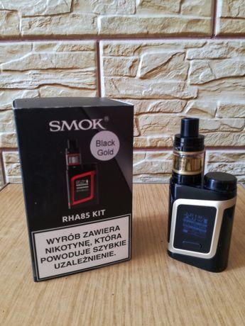 Smok rha 85 kit black gold
