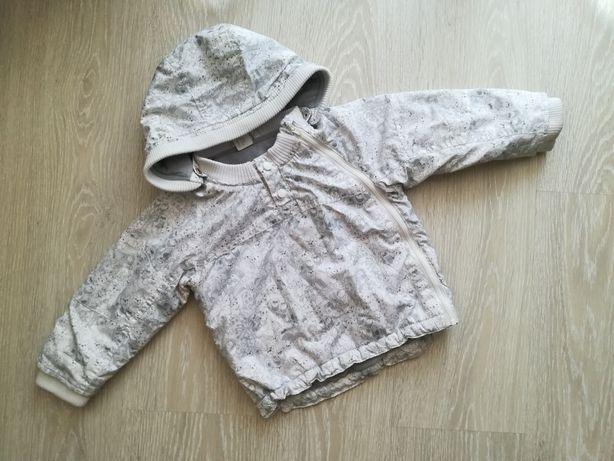 Курточка демисезонная H&M