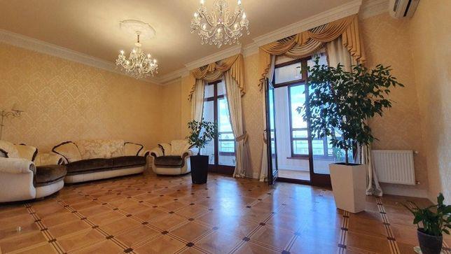 VIP!Срочно! 3ком.квартира132м, ЖК Дом на Набережной, пер-к Банный 1 S