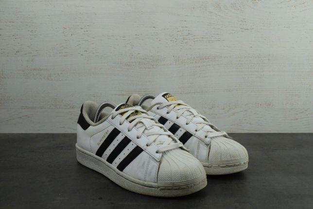 Кроссовки Adidas Superstar. Размер 37