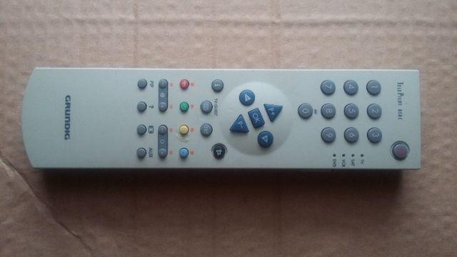 Grundig TP 850C pilot DVD SAT TV VCR / Oryginał