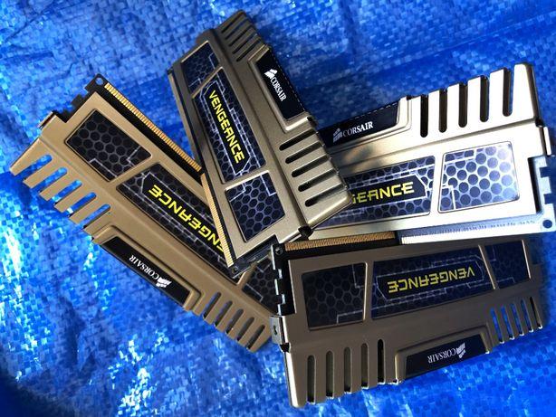 16GB DDR3 1600MHZ Vengeance® GOLD | CORSAIR high-performance