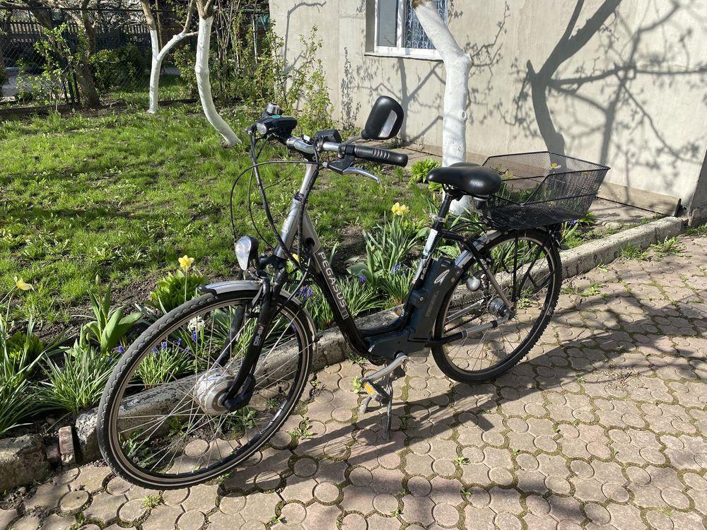 Электровелосипед Pegasus