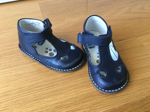 Sapatos Chicco menina nr. 20