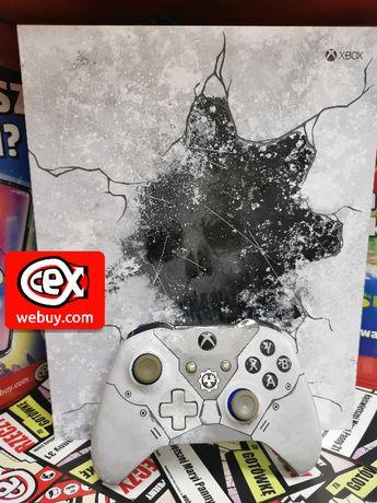 Xbox One X 1TB Gears 5 Edition (Bez gry)