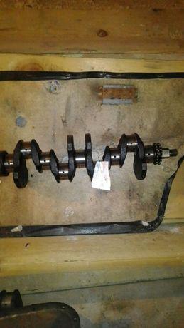 Колінвал коленвал ВАЗ 2101-2107 до мотора 01 03 06