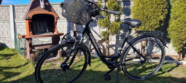 Sprzedam piękny rower miejski cossack