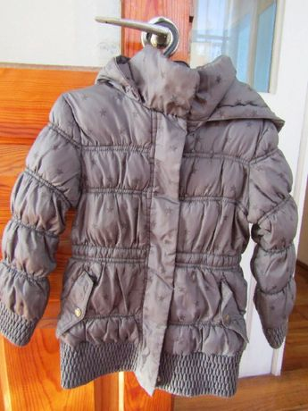 Куртка reserved для девочки осень, демисезон 110 р-р