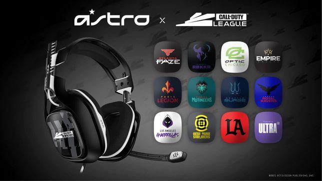 Astro A40 league play edition