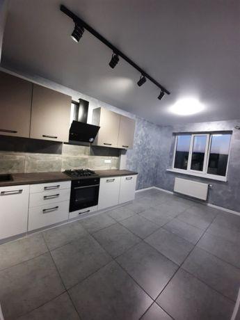 Продам двухкомнатную квартиру с ремонтом