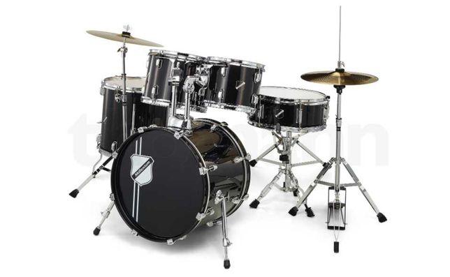 Okazja Perkusja akustyczna Millenium WYSYŁKA GRATIS