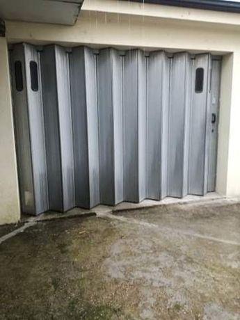Portão portão…